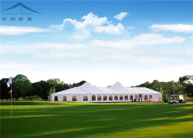 Chiny Custom Clearspan Structure Marquee Wedding Party Tent MixedType dystrybutor