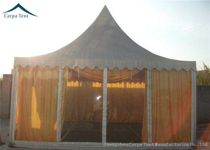 Commercial Rainproof Arabian Party Tent For Outdoor Activity 6m * 6m